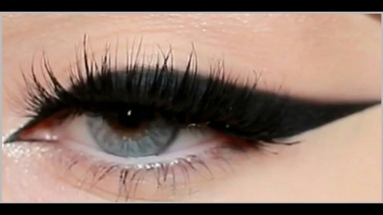 صورة انواع العيون , تعرف على اجمل انواع العيون