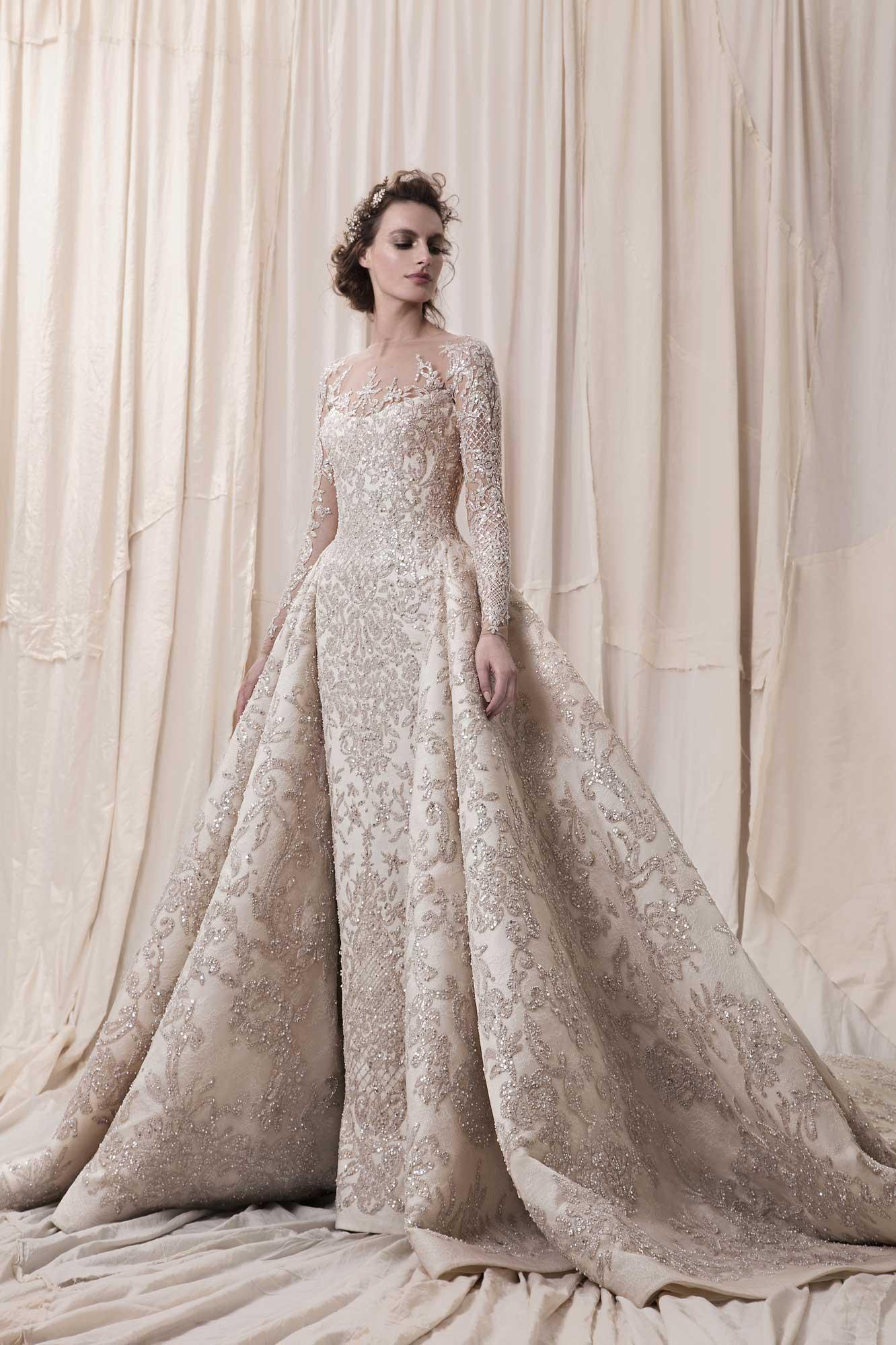 صورة صور عن العروس , بالصور البومات العرس من الاساسيات 3452 2