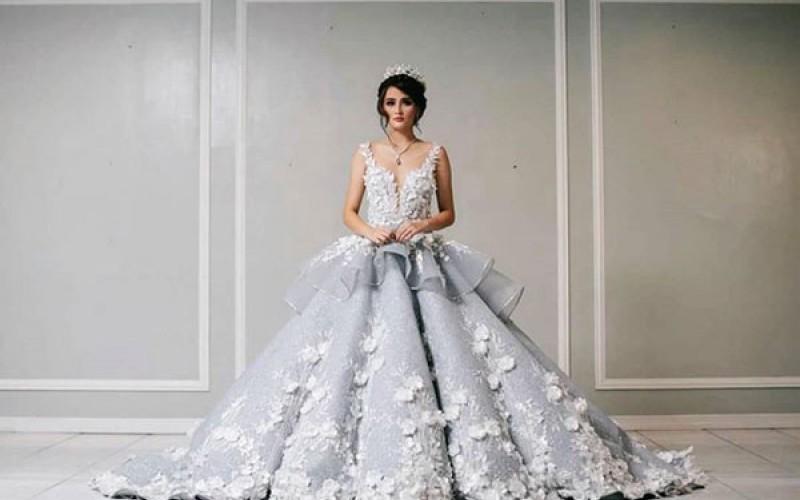 صورة صور عن العروس , بالصور البومات العرس من الاساسيات 3452 5