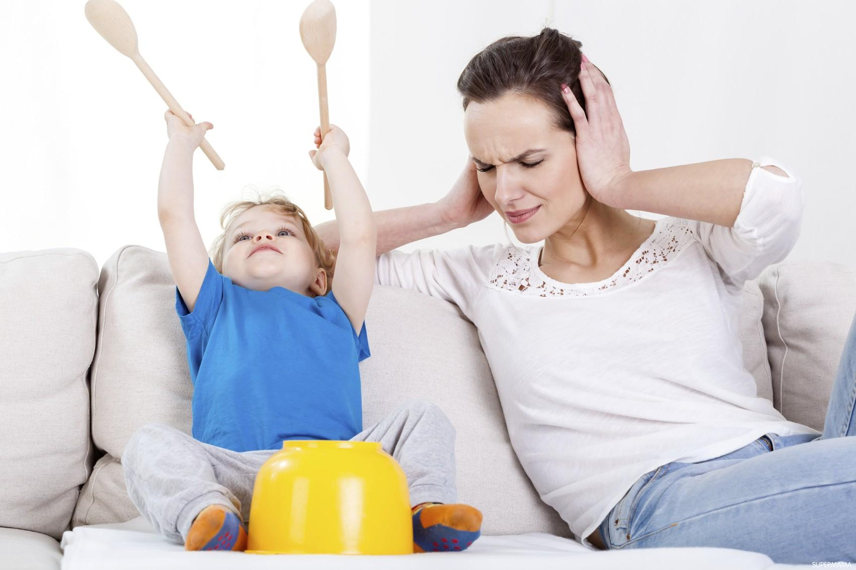 صورة تربية الاطفال , قواعد لتربية الاطفال