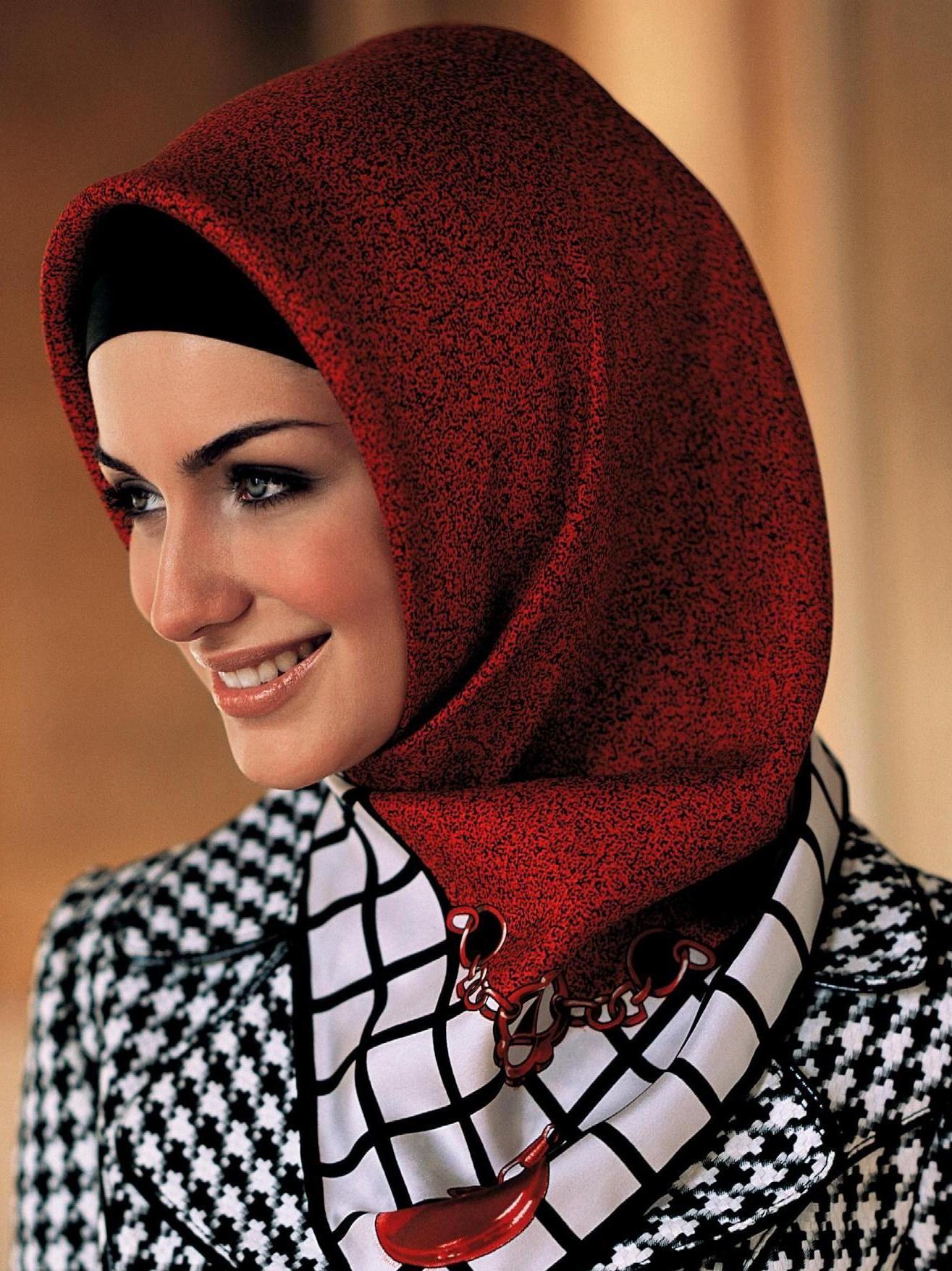 بالصور صور بنت محجبه , بيستات بنات محجبات مميزة 3635 9