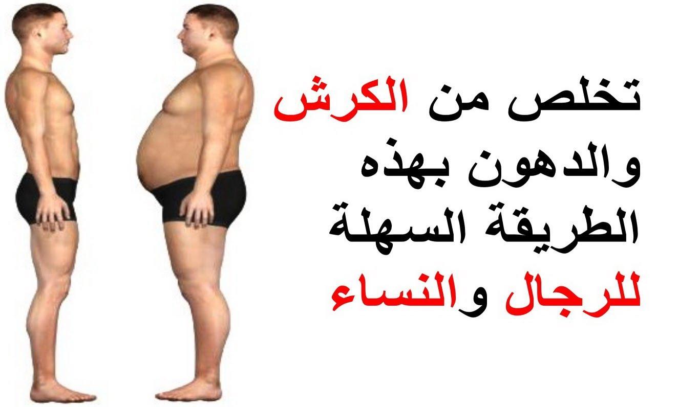 صورة انقاص الوزن , تعرف كيف تتخلص من الوزن الزائد