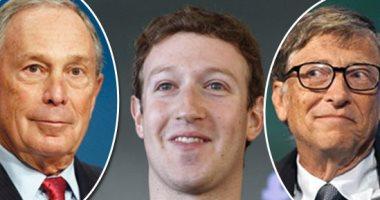 صورة اغنى رجل في العالم , اغني عشر رجال حول العالم