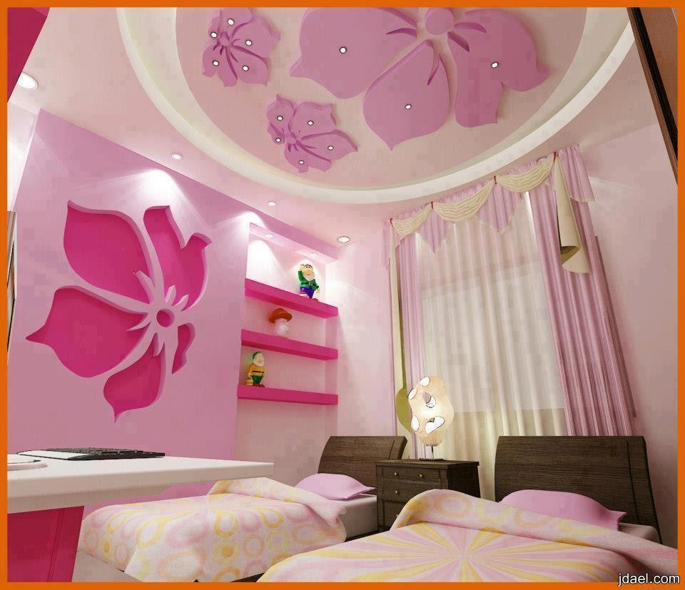 صورة صور غرف اطفال , اروع تصميمات لغرف الاطفال