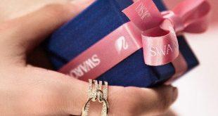 بالصور هدايا فخمه , اجمل هدايا لمناسبة رومانسية 5546 310x165