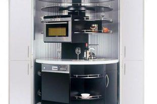صورة تصميم مطابخ صغيرة , صور مطابخ مميزة
