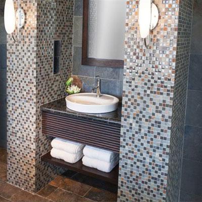بالصور تصميم حمامات , احلي صور حمامات 5709 12