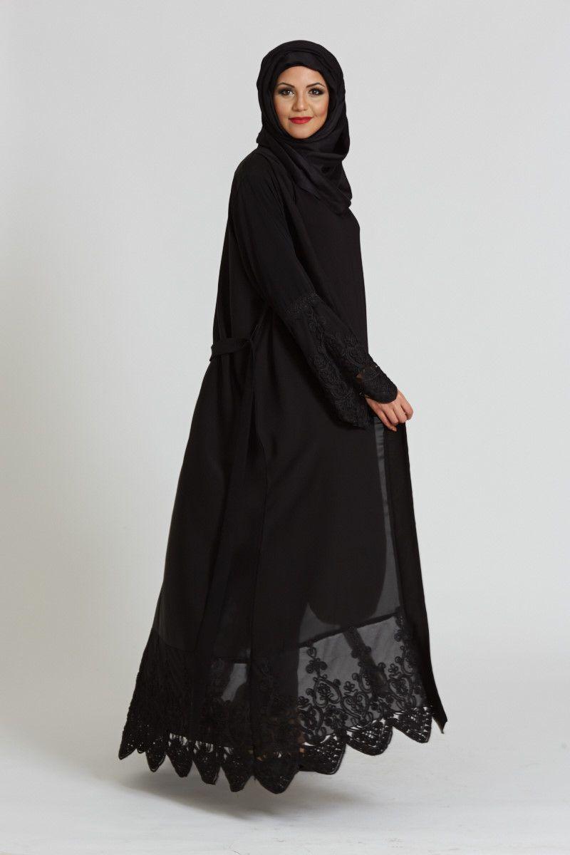 بالصور عبايات كويتية , ملابس كويتية خليجية 628 10
