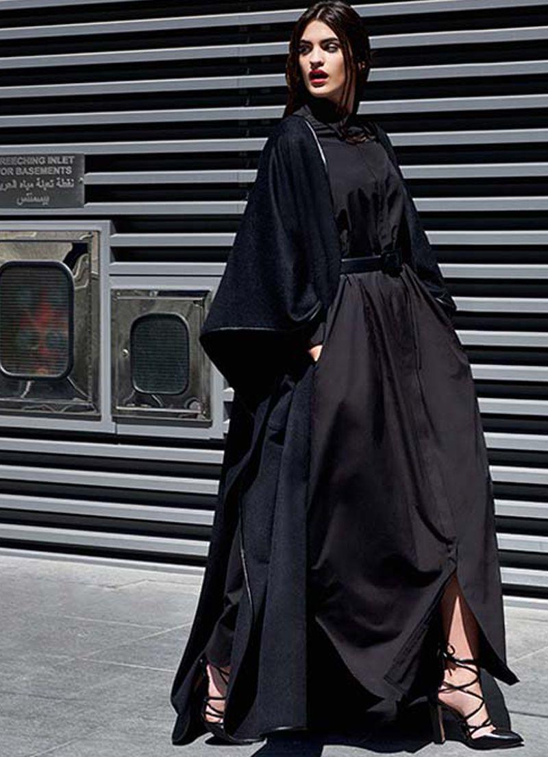 بالصور عبايات كويتية , ملابس كويتية خليجية 628 4