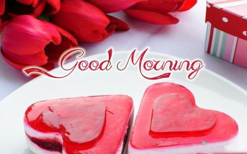 بالصور مسجات صباح الخير رومانسية , رسايل حب صباحية 637 7