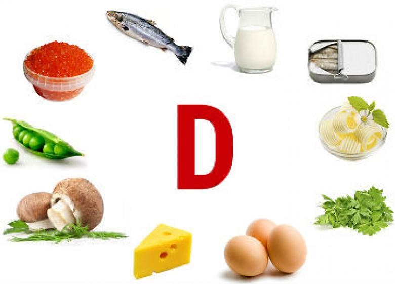 بالصور فيتامين د للاطفال , اهم فوائد فيتامين د 668 1