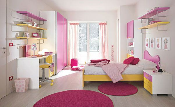 بالصور صور غرف نوم بنات , غرف نوم بناتي 1308 8