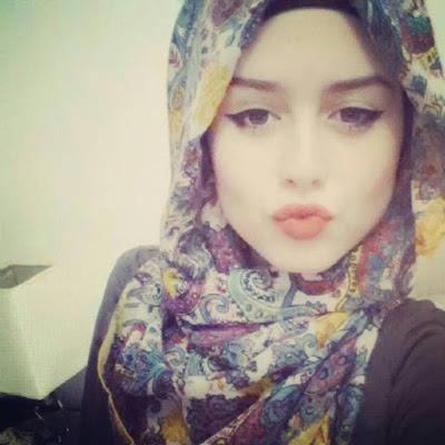 بالصور خلفيات بنات محجبات , صور جميلة لبنات محجبات 1354 4