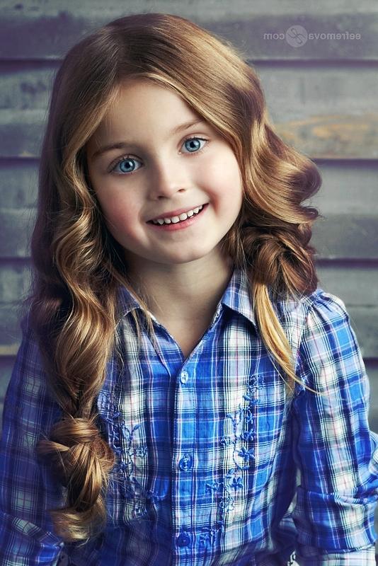 بالصور اجمل طفلة في العالم , صور لاجمل الاطفال في العالم 3740 8