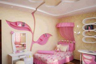 صوره ديكورات غرف نوم بنات , اجمل صور لديكور غرف البنات