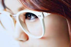 بالصور بنات كوريات كيوت بالنظارات , اجمل بنات لطيفه وكيوت من كوريا 3742 13