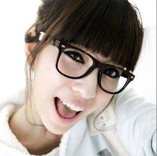 بالصور بنات كوريات كيوت بالنظارات , اجمل بنات لطيفه وكيوت من كوريا 3742 14