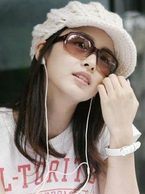 بالصور بنات كوريات كيوت بالنظارات , اجمل بنات لطيفه وكيوت من كوريا 3742 2