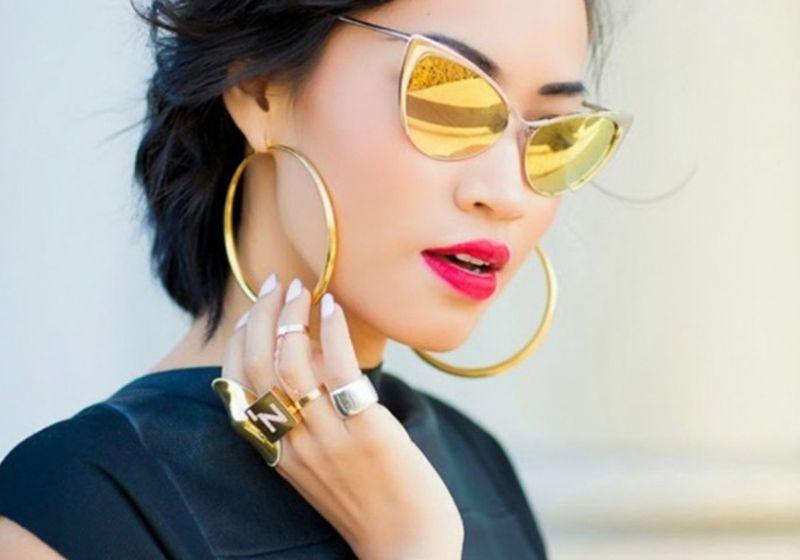 بالصور بنات كوريات كيوت بالنظارات , اجمل بنات لطيفه وكيوت من كوريا 3742 4