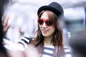 بالصور بنات كوريات كيوت بالنظارات , اجمل بنات لطيفه وكيوت من كوريا 3742 9