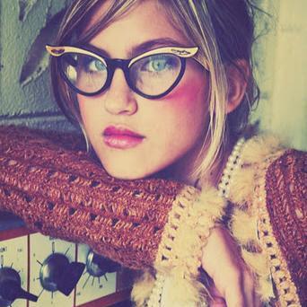 بالصور بنات كوريات كيوت بالنظارات , اجمل بنات لطيفه وكيوت من كوريا 3742