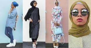 بالصور صور ملابس محجبات , احدث صور للفتيات المحجبة 3747 14