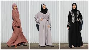 بالصور صور ملابس محجبات , احدث صور للفتيات المحجبة 3747 8