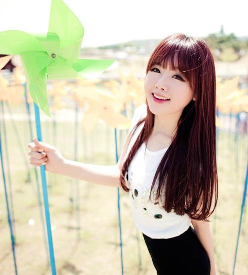 بالصور اجمل بنات كوريات في العالم , جميلات العالم في كوريا 3766 11