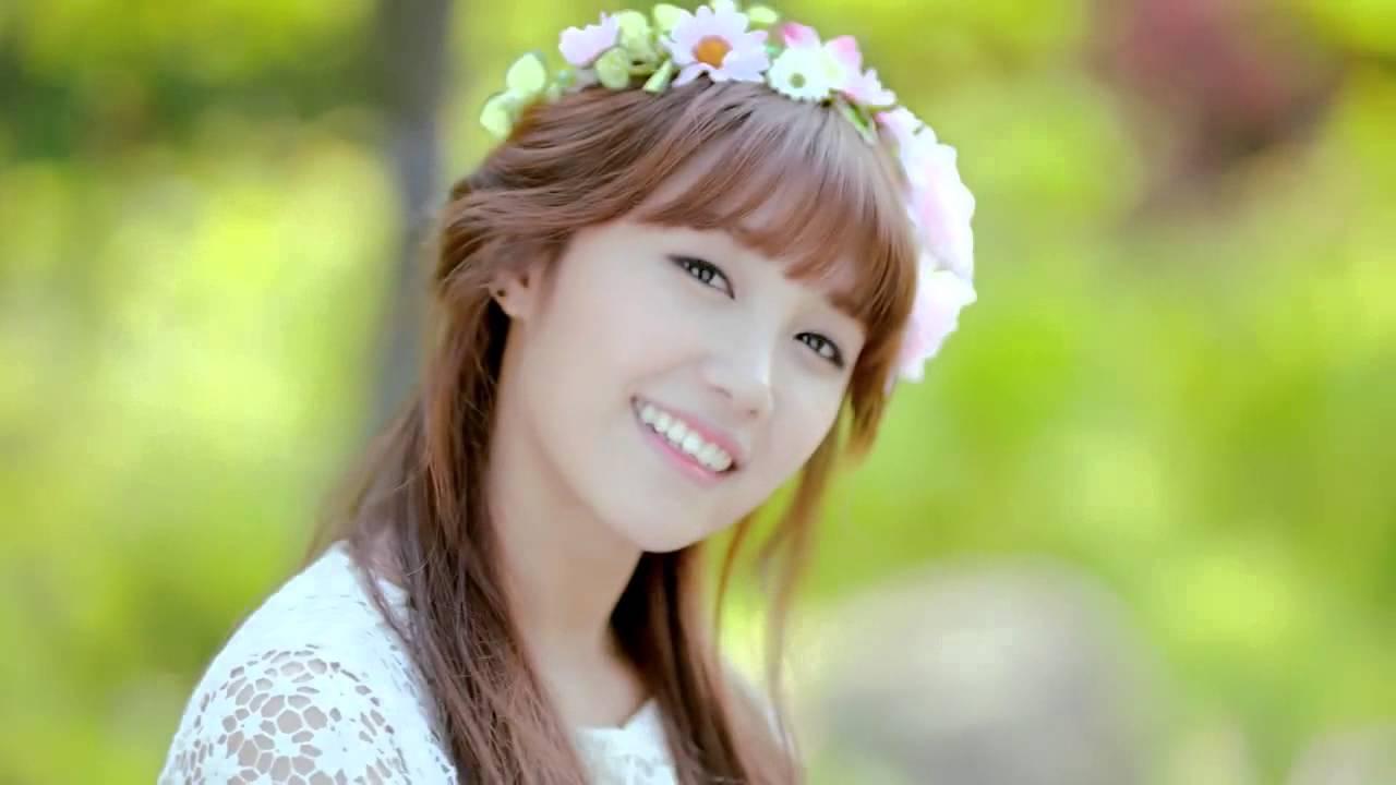 بالصور اجمل بنات كوريات في العالم , جميلات العالم في كوريا 3766
