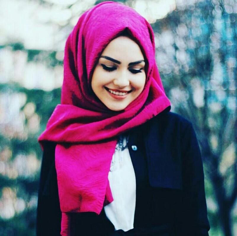بالصور فتيات محجبات , اجمل صور لنساء محجبه 3790 14