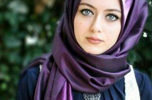 بالصور فتيات محجبات , اجمل صور لنساء محجبه 3790 17 310x205