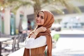 بالصور فتيات محجبات , اجمل صور لنساء محجبه 3790 6