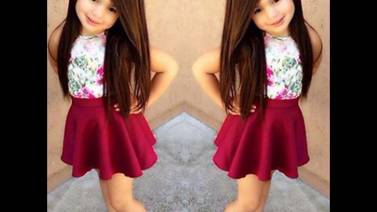 بالصور ثياب بنات , اجمل تصميمات لملابس الفتيات 3800 12