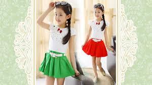 بالصور ثياب بنات , اجمل تصميمات لملابس الفتيات 3800 2