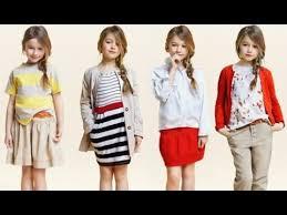 بالصور ثياب بنات , اجمل تصميمات لملابس الفتيات 3800 8