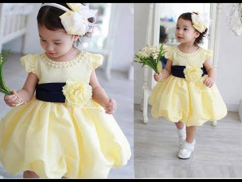 بالصور ثياب بنات , اجمل تصميمات لملابس الفتيات 3800 9