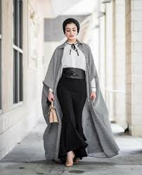 بالصور موضة صيف 2019 للمحجبات , موديلات لملابس المحجبات 3806 20