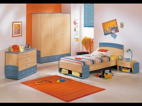 بالصور غرف نوم اولاد , اجمل ديكور لغرف الاولاد 3820 10