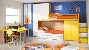 بالصور غرف نوم اولاد , اجمل ديكور لغرف الاولاد 3820 9