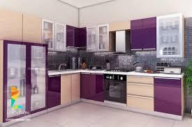 بالصور ديكورات مطابخ المنيوم , اجمل مطبخ مصنوع من الالمنيوم 3845 2