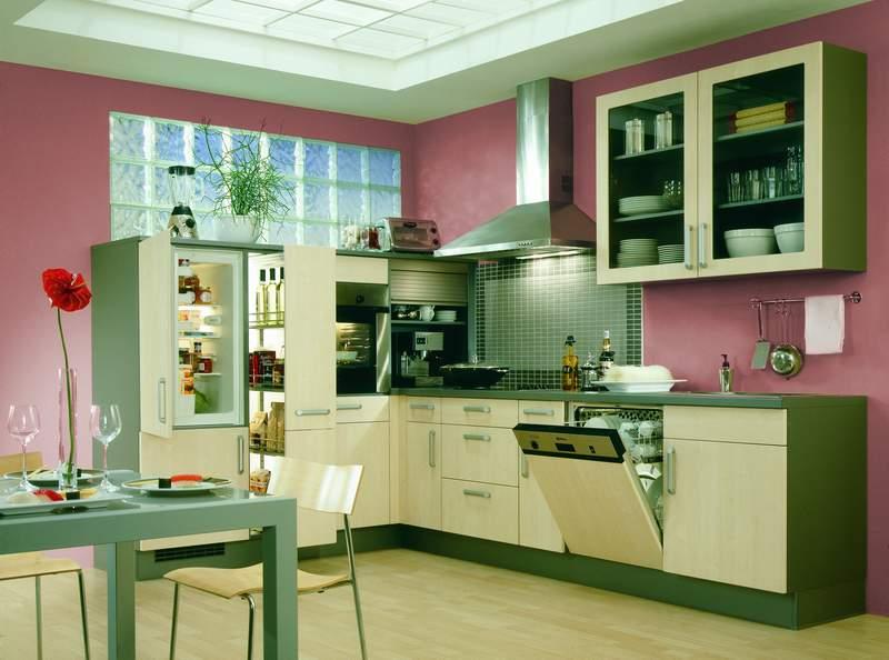 بالصور ديكورات مطابخ المنيوم , اجمل مطبخ مصنوع من الالمنيوم 3845 6