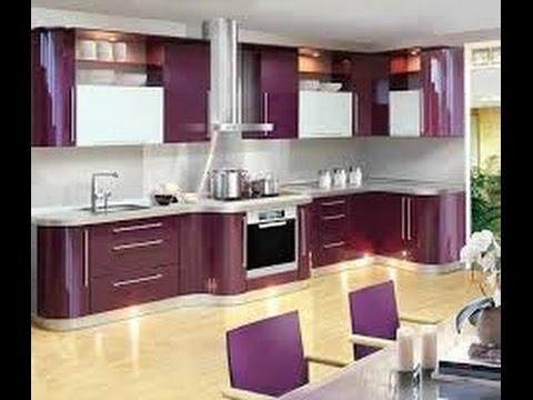 صورة ديكورات مطابخ المنيوم , اجمل مطبخ مصنوع من الالمنيوم