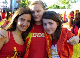 بالصور بنات اسبانيا , احلي الفتيات في اسبانيا 3862 2