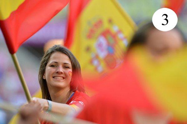 بالصور بنات اسبانيا , احلي الفتيات في اسبانيا 3862 4