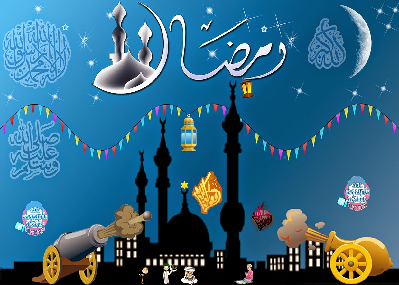 بالصور تهاني رمضان , الرسائل المهنئة بقدوم رمضان 3867 4