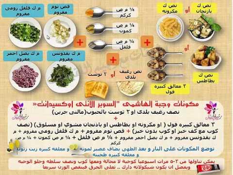صوره نظام دايت , اقوى نظام غذائي للدايت