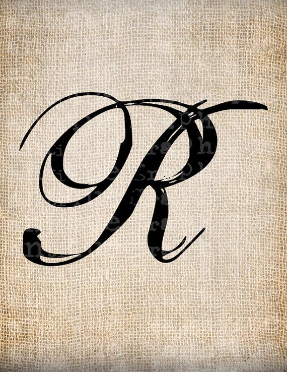 بالصور صور حرف r , حرف r مزخرف وشكله جذاب 3900 10