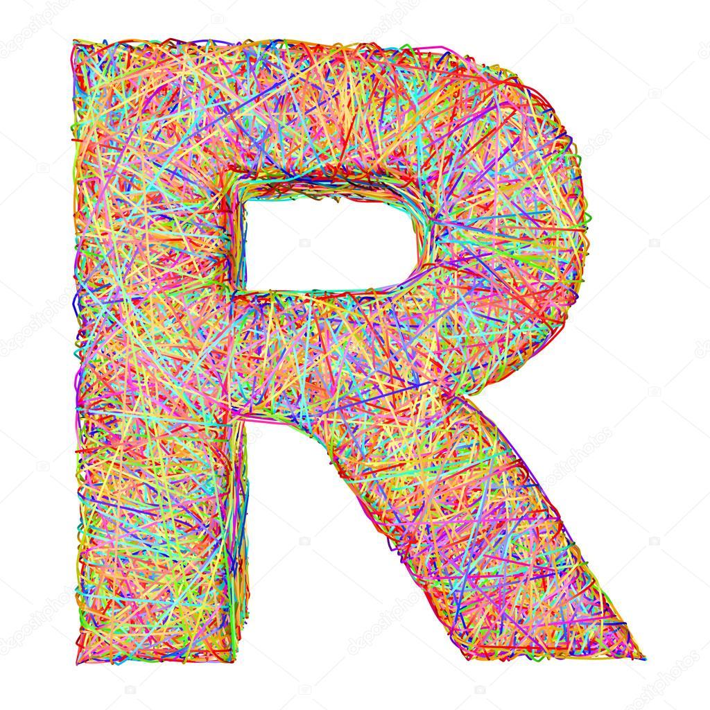 بالصور صور حرف r , حرف r مزخرف وشكله جذاب 3900 13