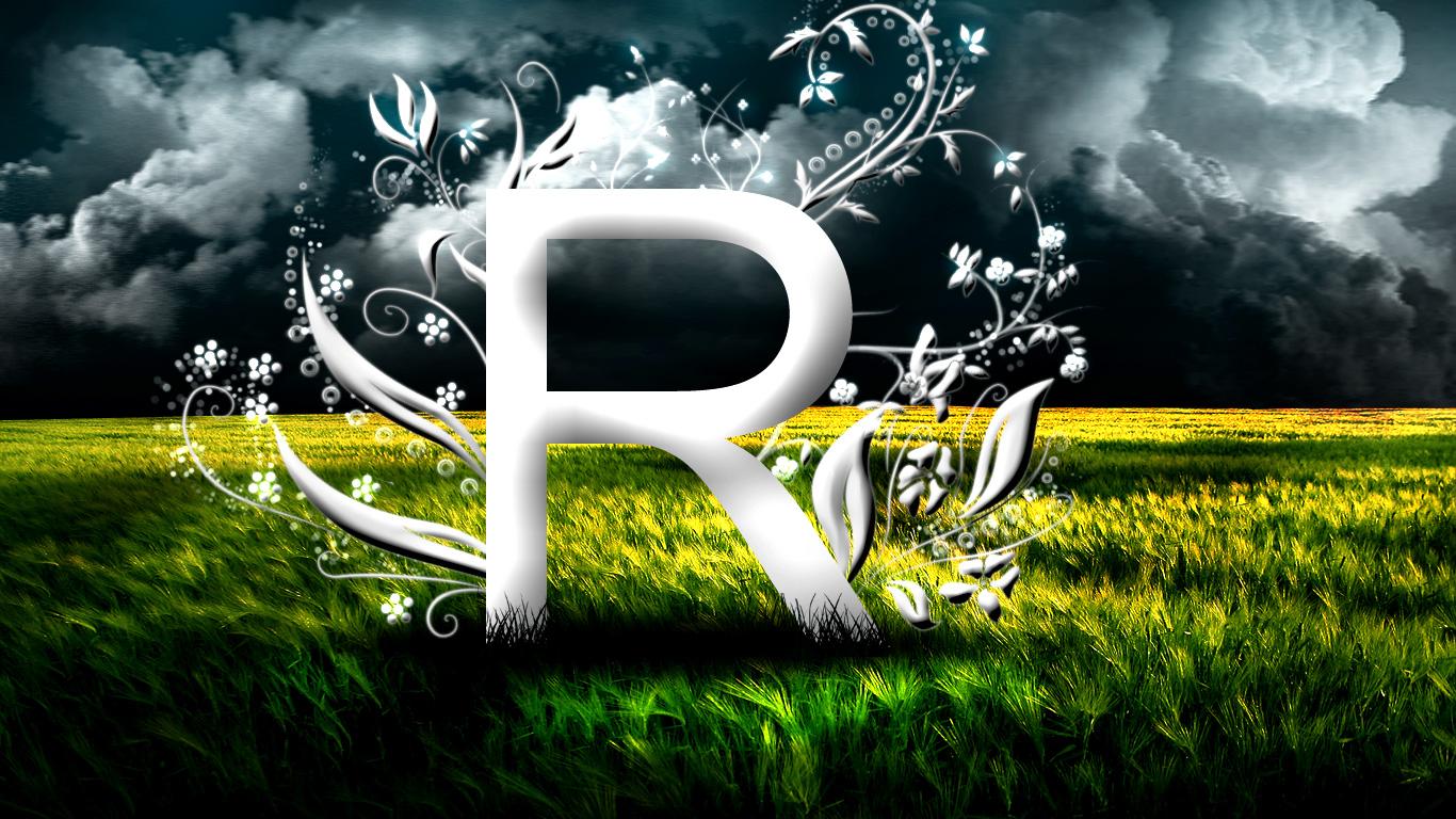 بالصور صور حرف r , حرف r مزخرف وشكله جذاب 3900 15