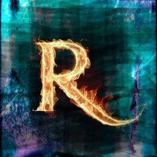 بالصور صور حرف r , حرف r مزخرف وشكله جذاب 3900 4